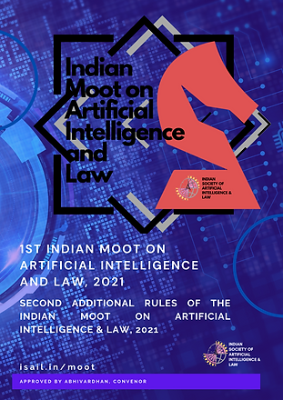 The Second Additional Rules of the Indian Moot on Artificial Intelligence & Law, 2021.png