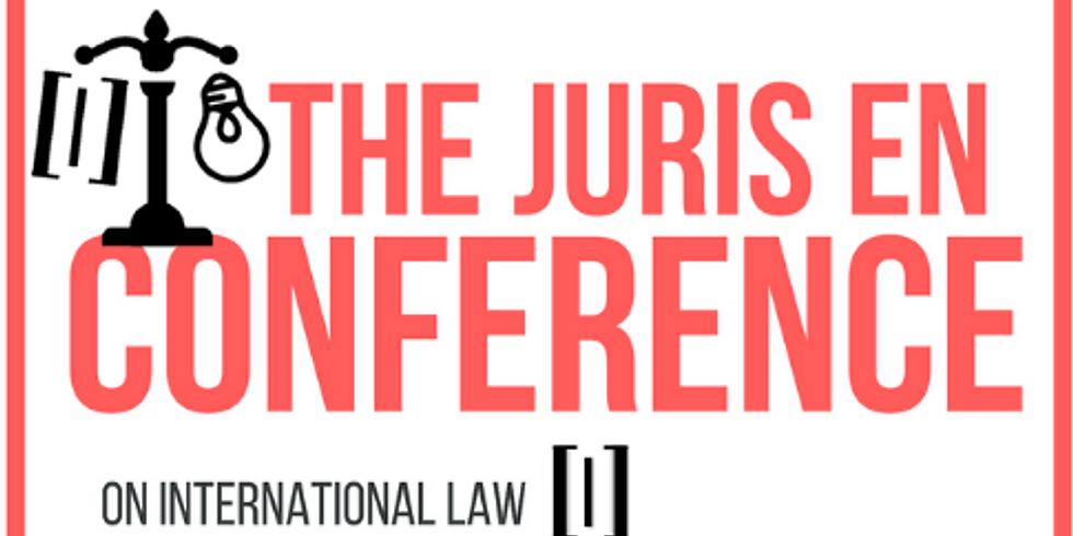 The Juris En Conference on International Law, 2020