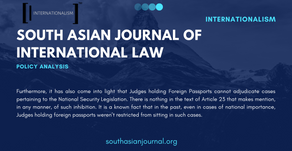 Scrutinizing The Legal Sanctity of China's New National Security Law and Implications on Hong Kong