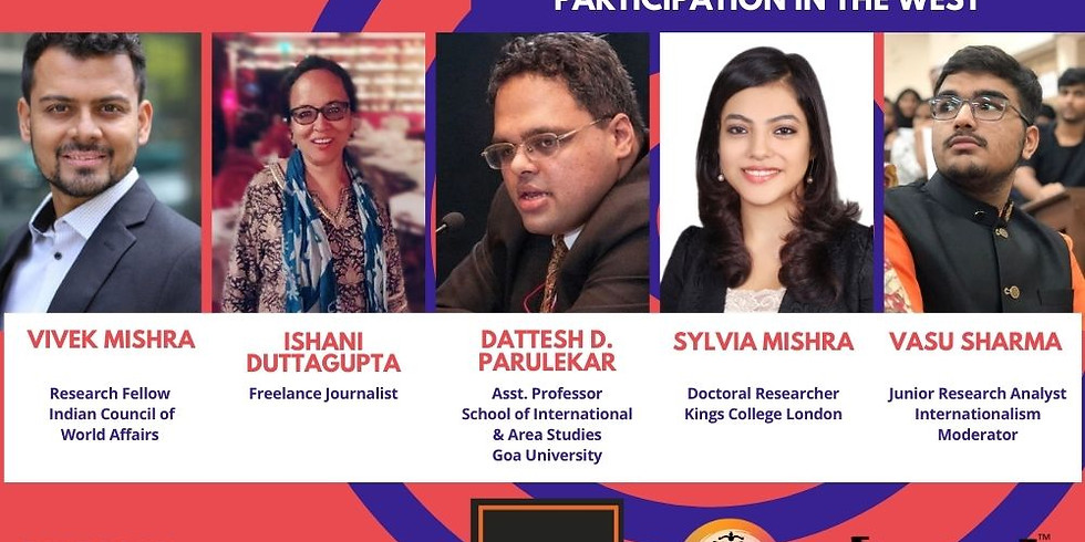 Roundtable on Indian Diaspora and the US Presidential Elections 2020