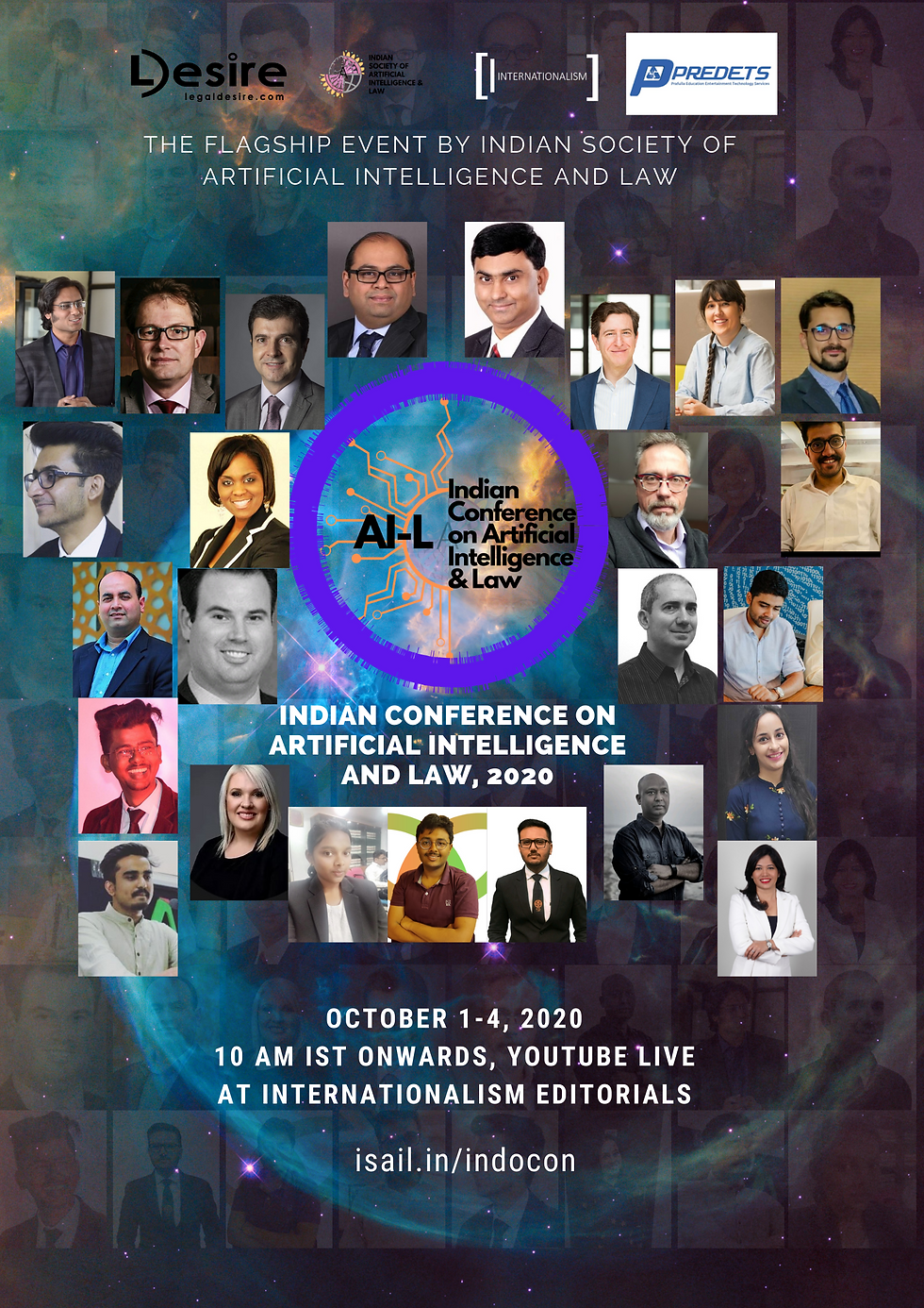 Indian conference on Artificial intellig