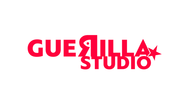 Guerilla studio Logo.png