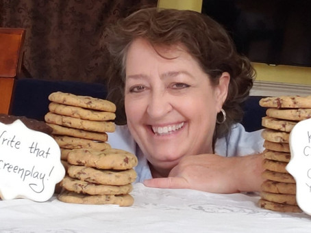 Connecting With Cookies - The Press Release