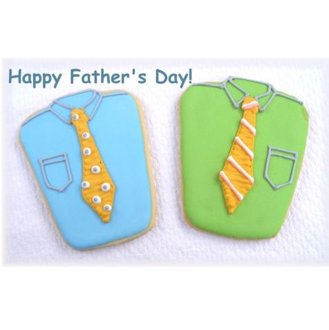 Father's Day cookies Los Angeles, shirt cookies, mens shirt cookies, Fathers Day cookies, Fathers day cookies Los Angeles