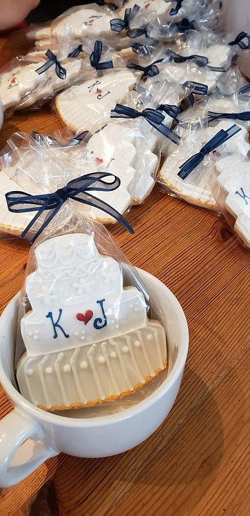 wedding cookies, wedding cookies Los Angeles, wedding favors, wedding favors Los Angeles, wedding cookies Los Angeles