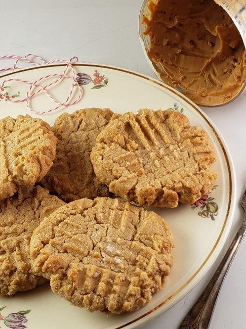 Peanut Butter cookies Los Angeles, Peanut Butter cookies, Homemade Peanut Butter cookies, Best Peanut Butter Cookies