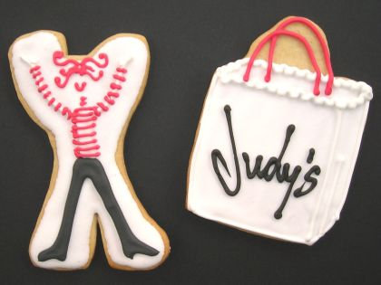 Company logo cookies, Logo cookies, Custom cookie cutters