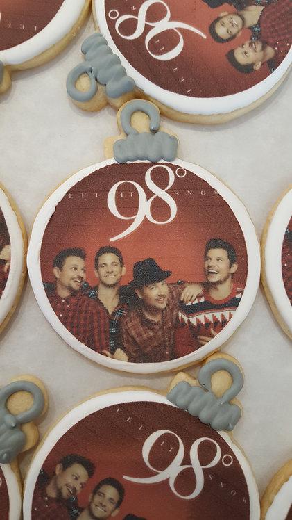 Printed cookies, printed cookies Los Angeles, photo cookies, photo cookies Los Angeles