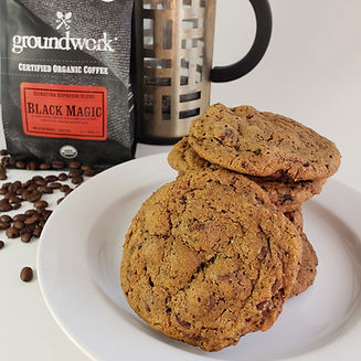 Chocolate Chip of the Month Adventurous