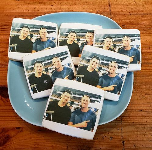 photo cookies, ARloop cookies, video cookies, AR cookies, photo video cookies