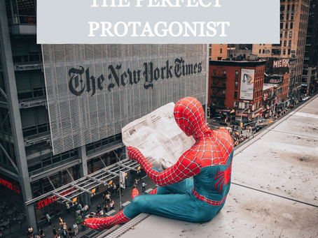 How to Choose Your Protagonist