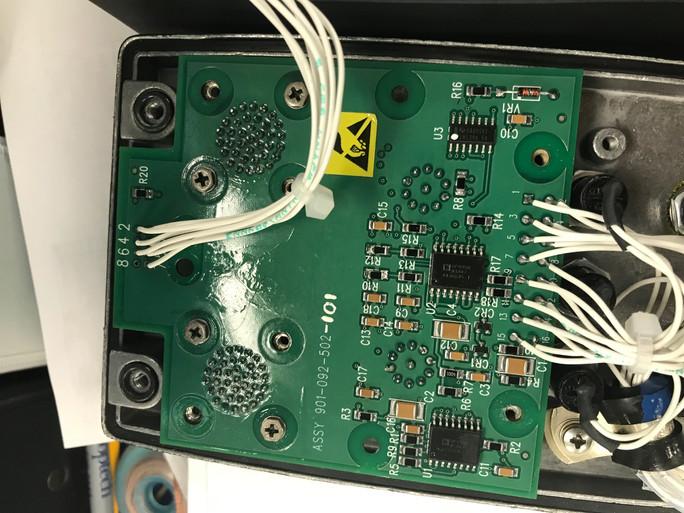V-22: PCB 809A