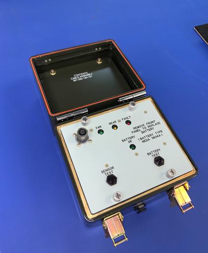 V-22: 809C Loop Current Sensor