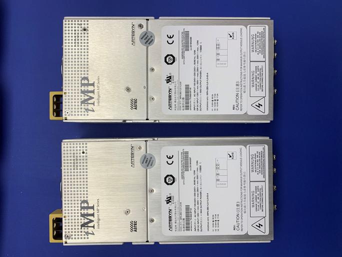 J863-866- Power Supply