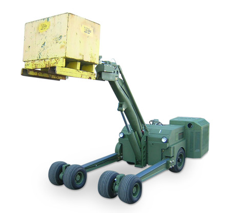AS32K1E SATS Weapons Loader