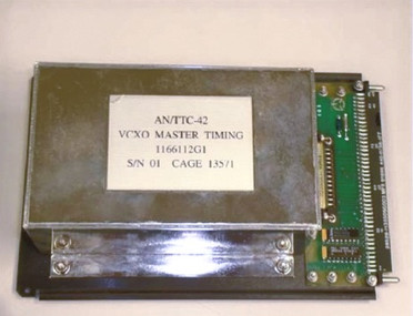 Oscillator Board Assembly- U.S. Marine Corps