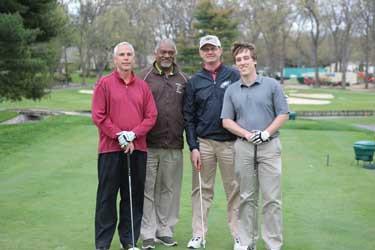 Parts Life Inc. Sponsors 2018 Cinnaminson Education Foundation Golf