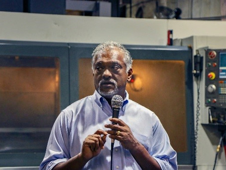DeVal Celebrates One Year as a Parts Life, Inc. Company