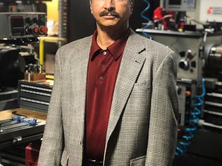 Senior Vice President of Engineering Dominic Durinzi becomes member of RCBC STEM Board of Advisors