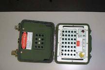 Turret Electrical System Test Set