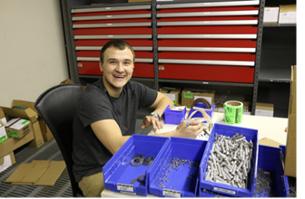STEM Initiative: Parts Life, Inc. Interns Home for the Holidays
