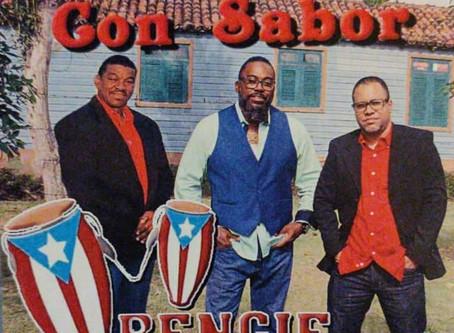 COMENZANDO CON SABOR - Bengie Y Los Mulatos