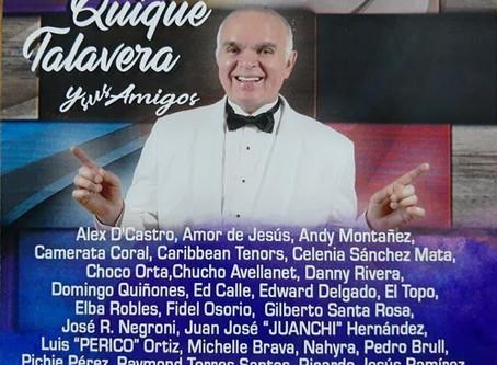 SOY - Quique Talavera & Sus Amigos feat Juanchi Hernández & Ricardo Jesús