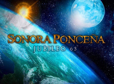JUBILEO 65 - La Sonora Ponceña