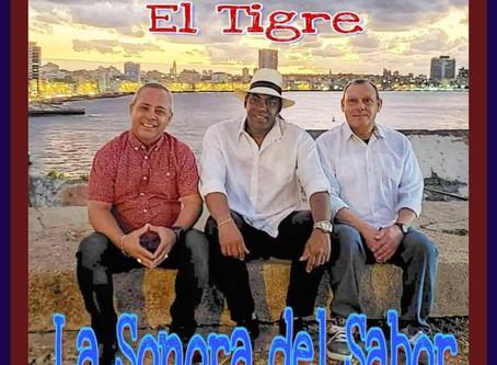 EL TIGRE - La Sonora Del Sabor