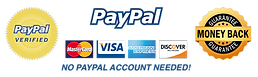 Paypal Trust Seal