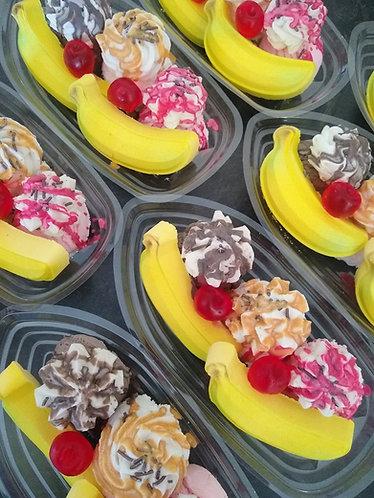 Banana Splits Combo Pack