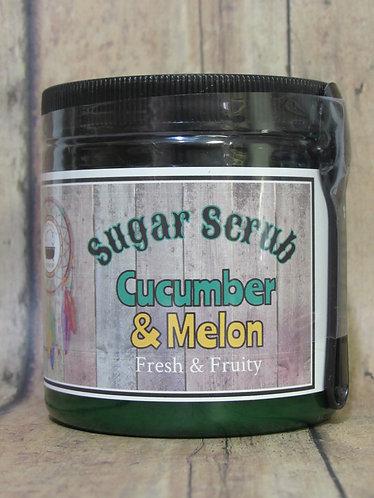 Cucumber Melon Sugar