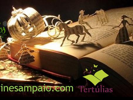Vivência de leitura & Contação