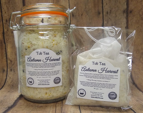 Tub Tea 2oz Bag