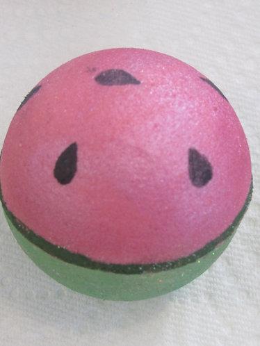 Watermelon Butter Bomb