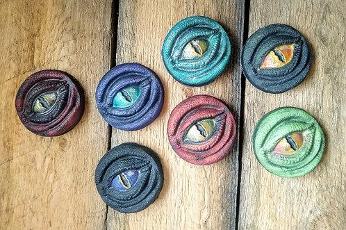 Dragon Eyes, Dragon 1, Dragon 2
