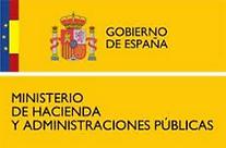 Abre Ventana Nueva: Ministerio de Hacienda y Administraciones Públicas
