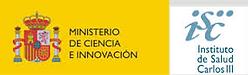 Abre Ventana Nueva: Instituto Carlos III perteneciente al Ministerio de Ciencia y Tecnología