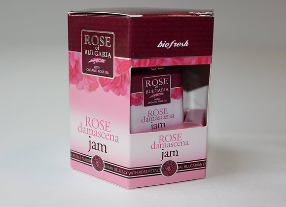 Biofresh Rose jam delight