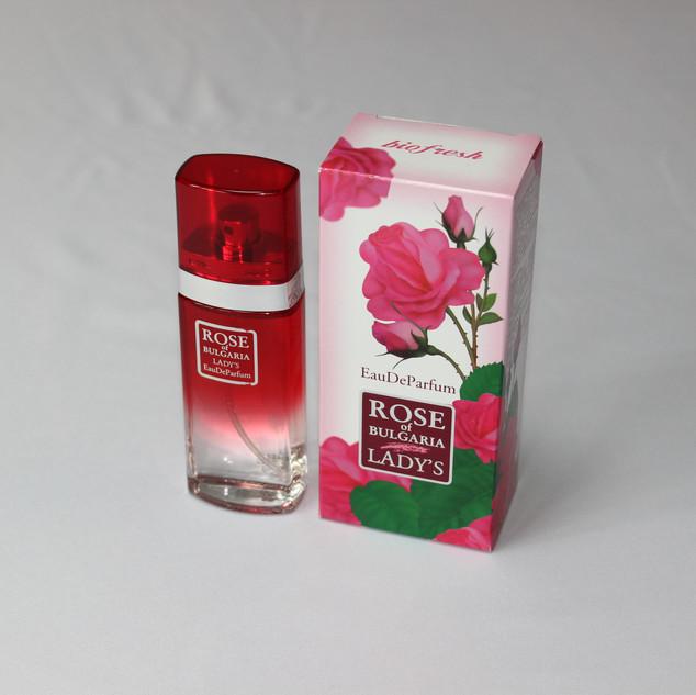 Rose of Bulgaria Eau de parfum