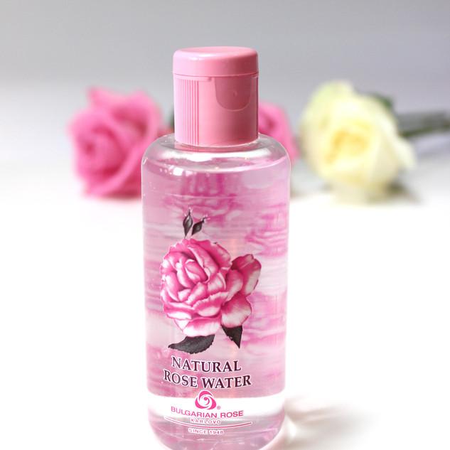 Bulgarian Rose rose water