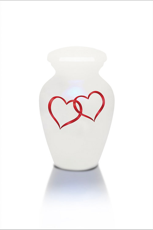 Hearts Design – Keepsake – A-4000-K-DH