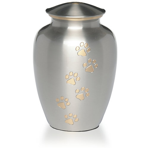 1652 Paws to Heaven Pet Cremation Urn
