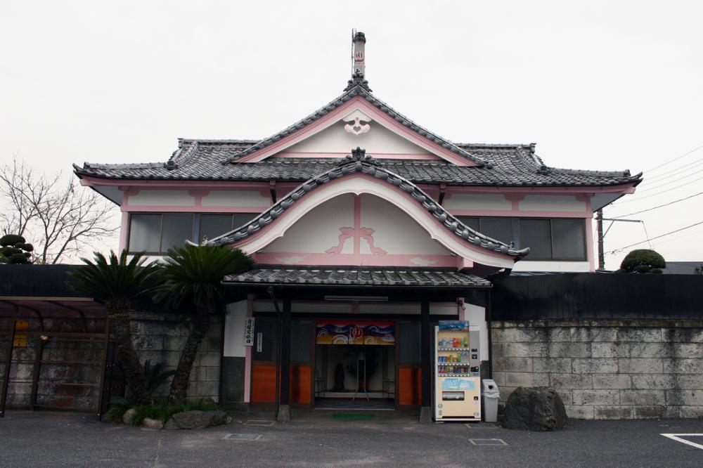Antigas casas de banho ainda mantêm uma atmosfera tradicional. foto: Tokyo Sento Association
