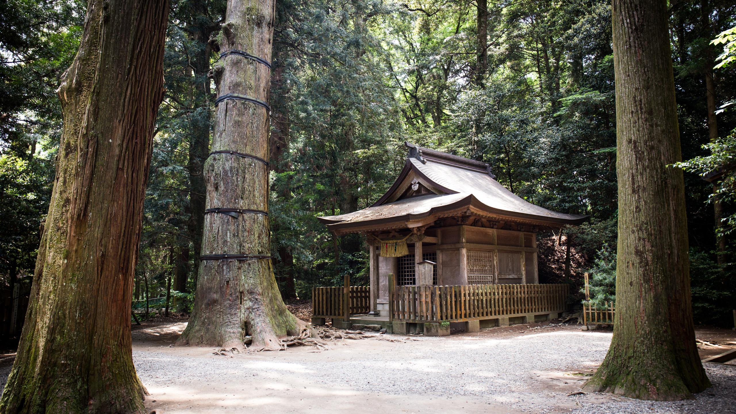 Santuário Takachiho