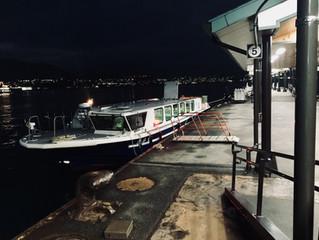 Por que ir de barco de Hiroshima para Miyajima?