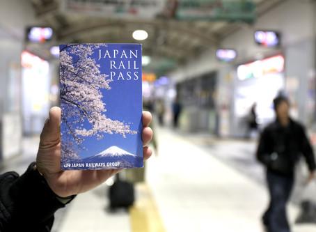 Vale a pena usar o Japan Rail Pass?