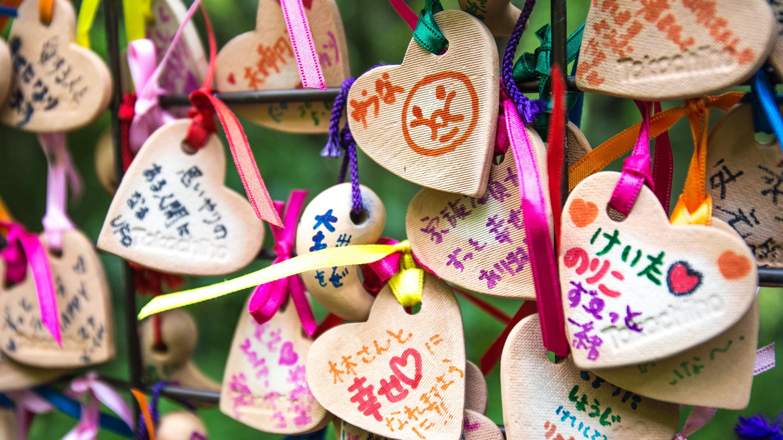 Amuletos de Amor