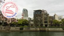 Hiroshima, renascida das cinzas da bomba atômica