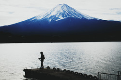 Fuji-Kawaguchiko, Yamanashi